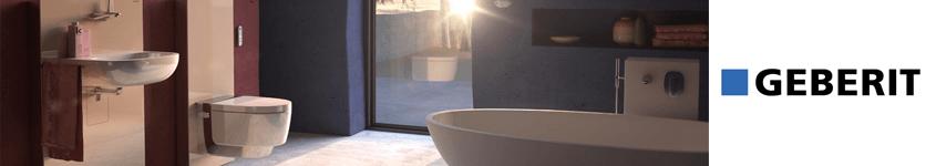 Geberit badkamer met alles