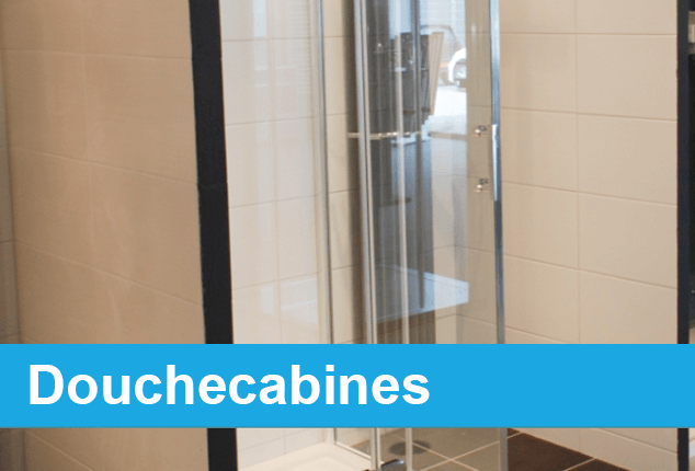 Douchecabines
