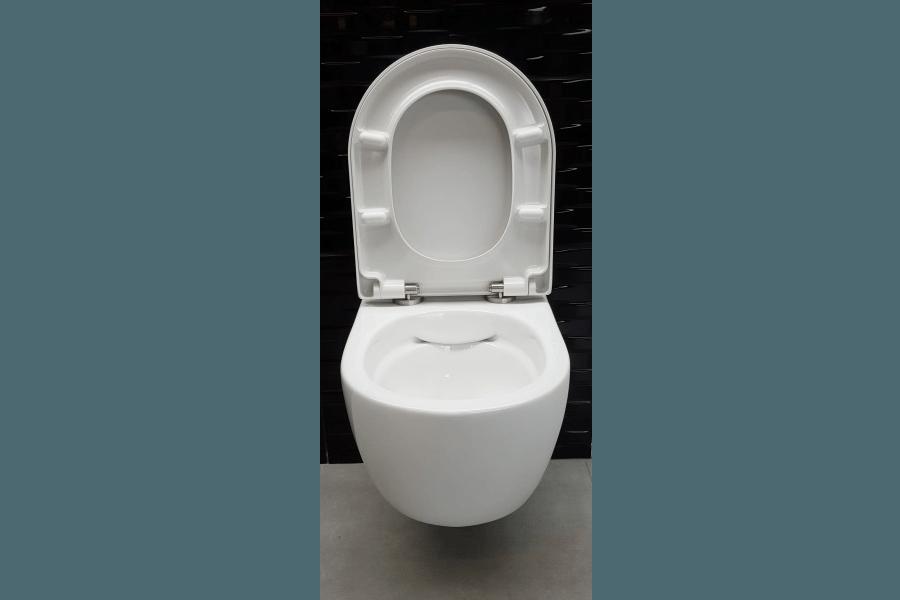 Complete badkamer met installatie: Verona | Pagie Bad & Tegeldesign