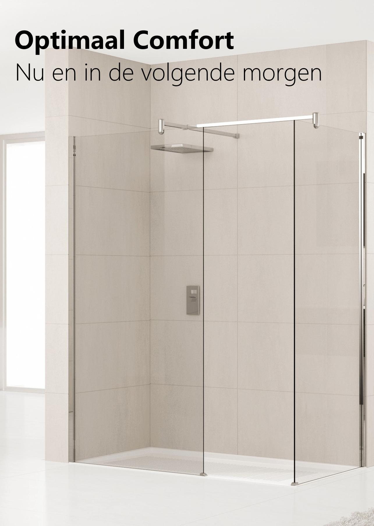 Veilige Badkamer Ouderen badkamer