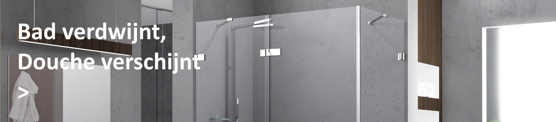 Veilige Badkamer Badkamer van morgen