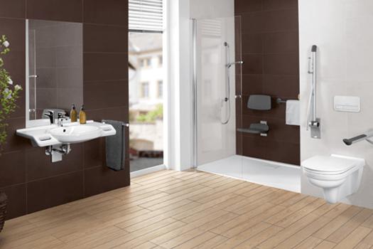 Een Veilige Badkamer : Veilige badkamer pagie bad & tegeldesign